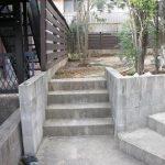 外構 リフォーム 名古屋 緑区 ビフォーアフター