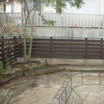 名古屋 庭 スタンプコンクリート ディズニーランド化計画