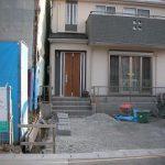 着工いたしました。名古屋市 西区 市場木町