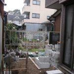 狭いと思っている庭が実は、、、