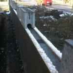 四日市 ブロック 塗装下地 モルタル施工