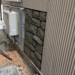名古屋 モルタル造形 住宅リフォーム