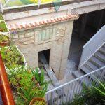 名古屋市瑞穂区でアパートの改修をモルタル造形でやってます!