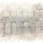 ムージャンアトリエの展示場 完成イメージ図