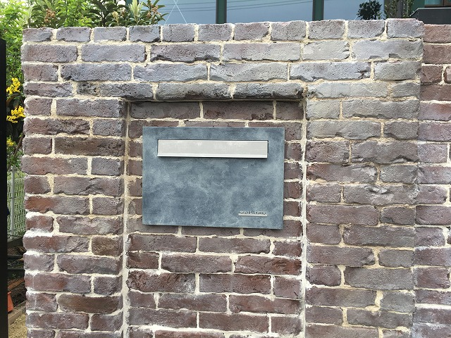 名古屋南区 お庭のリフォーム ブルックリンスタイル BrooklynStyle 3